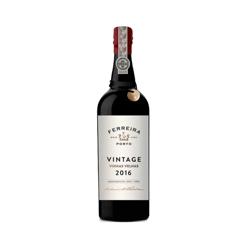 Port wine Ferreira Vintage 2015 Fortified Wine