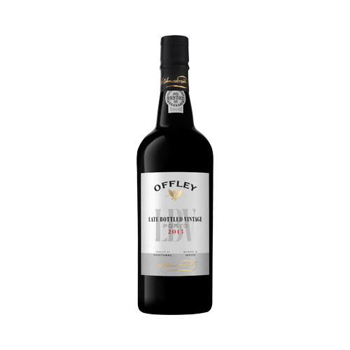 Port wine Offley LBV Fortified Wine