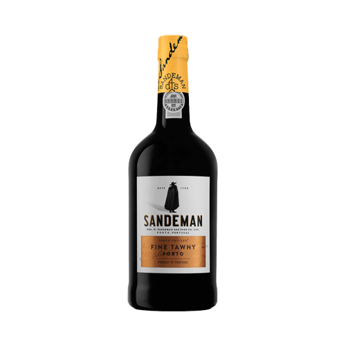 Port wine Sandeman Tawny - Fortified Wine