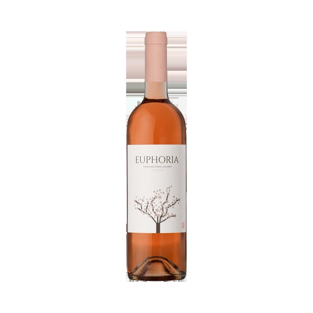 Euphoria - Vin Rosé