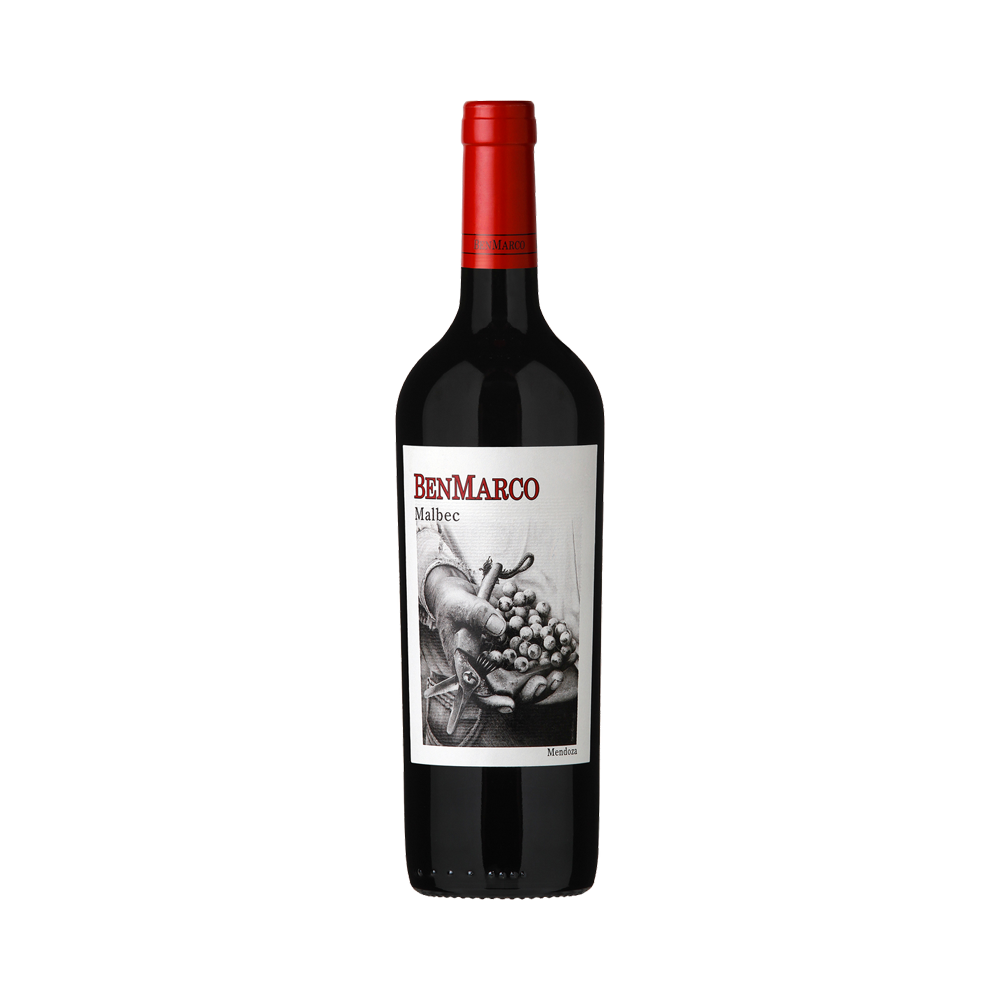 Benmarco Malbec Red Wine