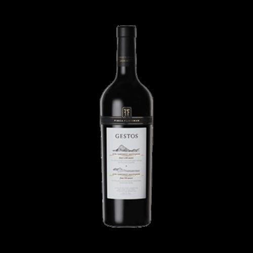 Finca Flichman Gestos Cabernet Sauvignon - Vin Rouge