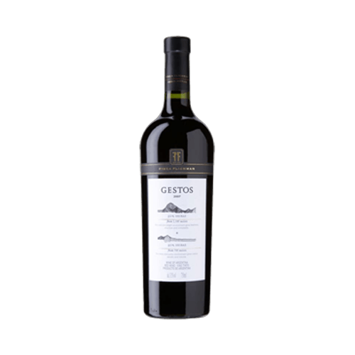 Finca Flichman Gestos Shiraz - Red Wine