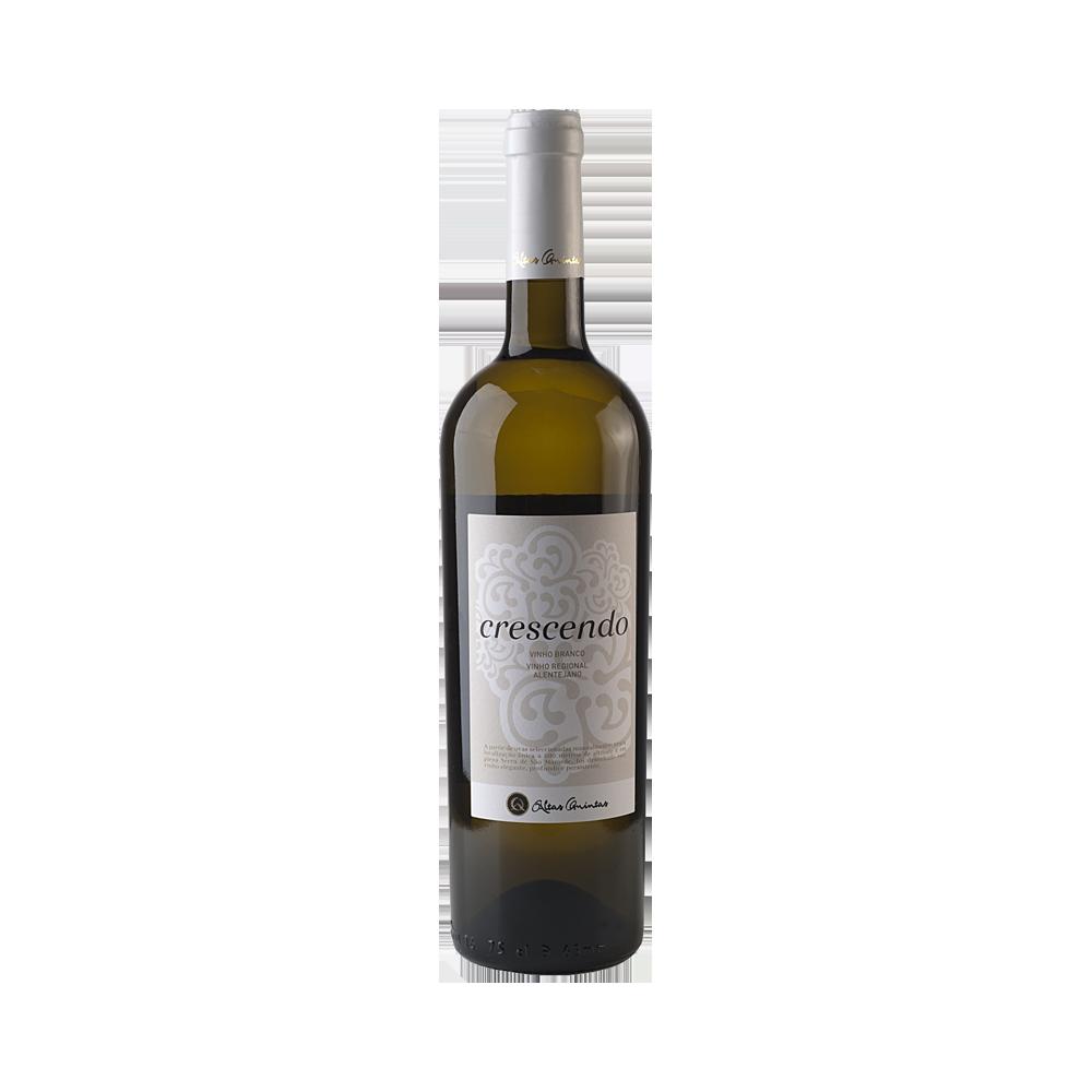 Altas Quintas Crescendo Weißwein