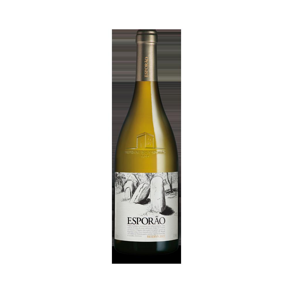 Esporão Reserve - Vin Blanc