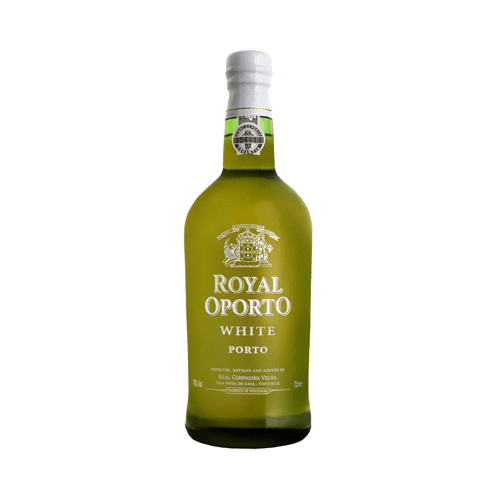 Port Wine Royal Oporto White - Fortified Wine