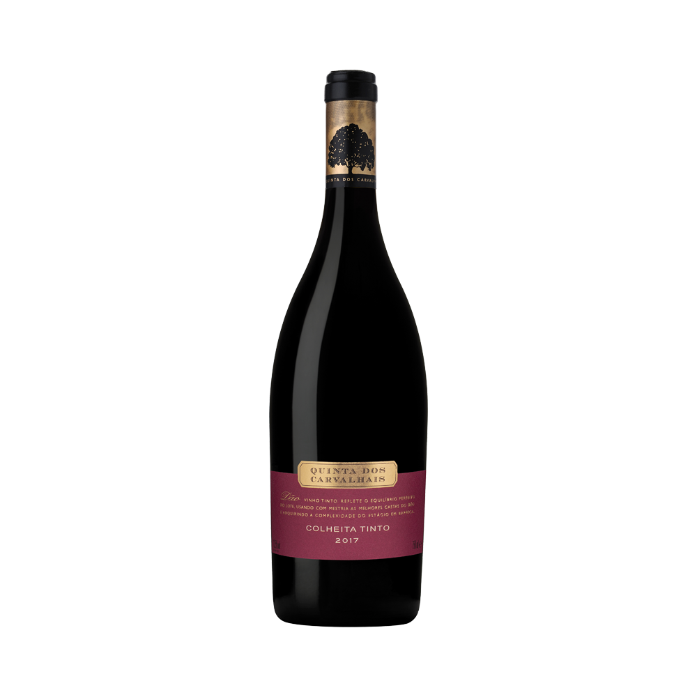 Quinta dos Carvalhais - Red Wine