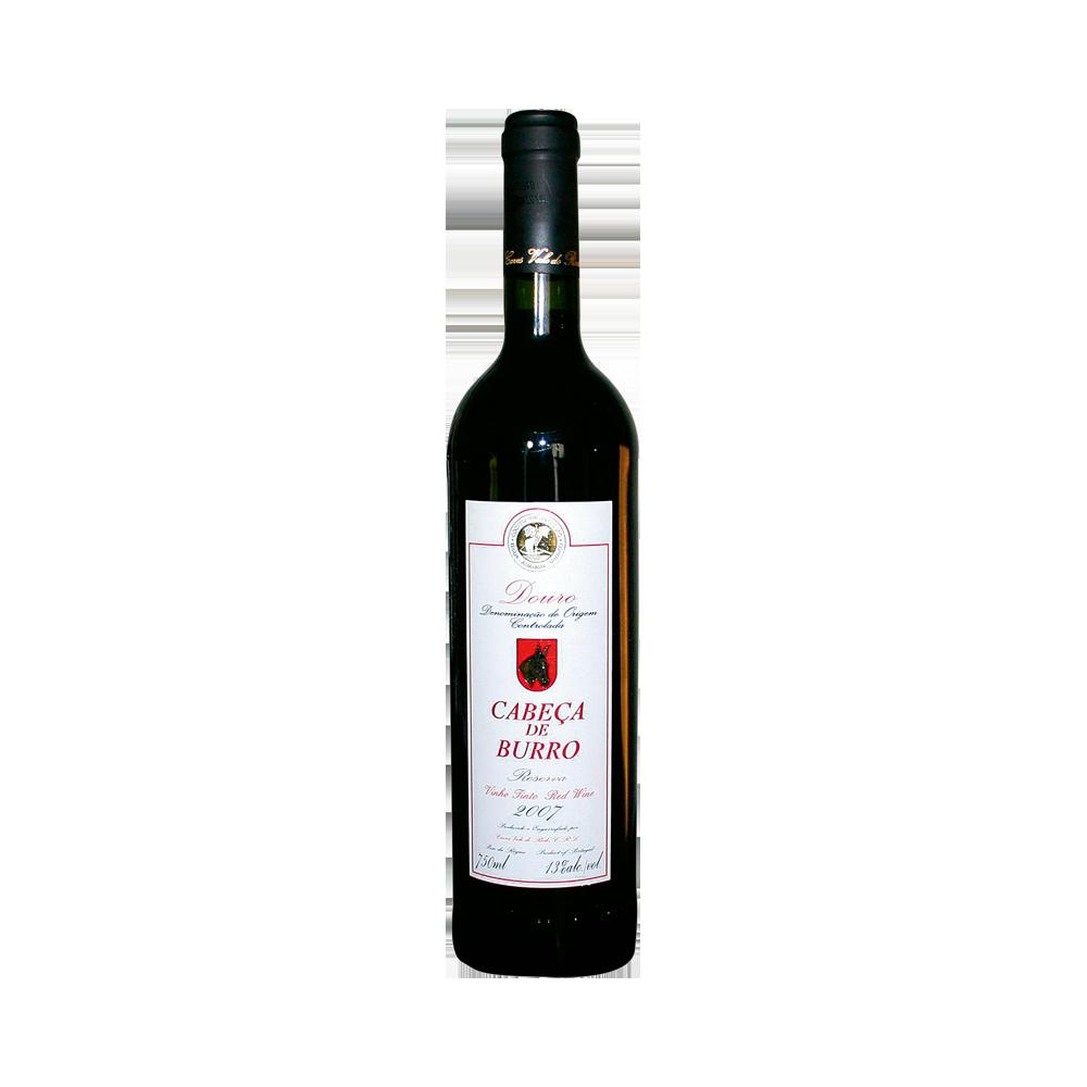 Cabeça de Burro - Red Wine