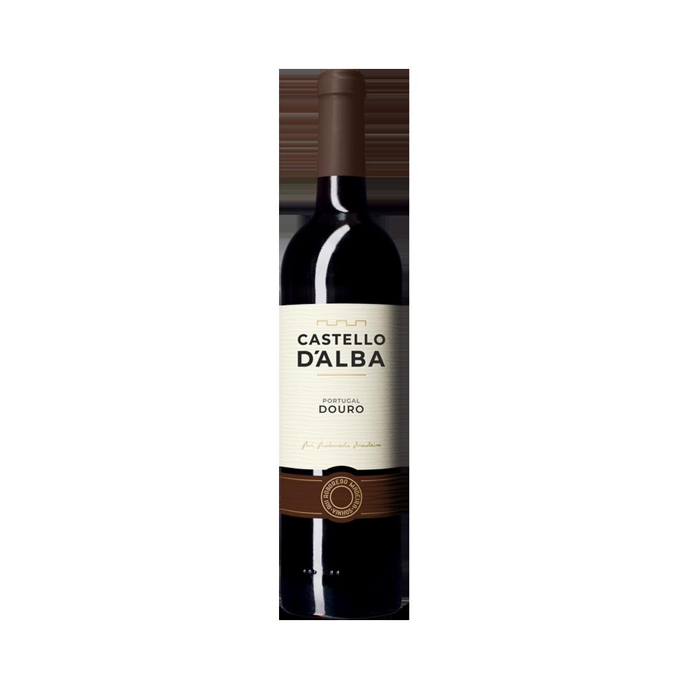 Castello dAlba Douro Vin Rouge