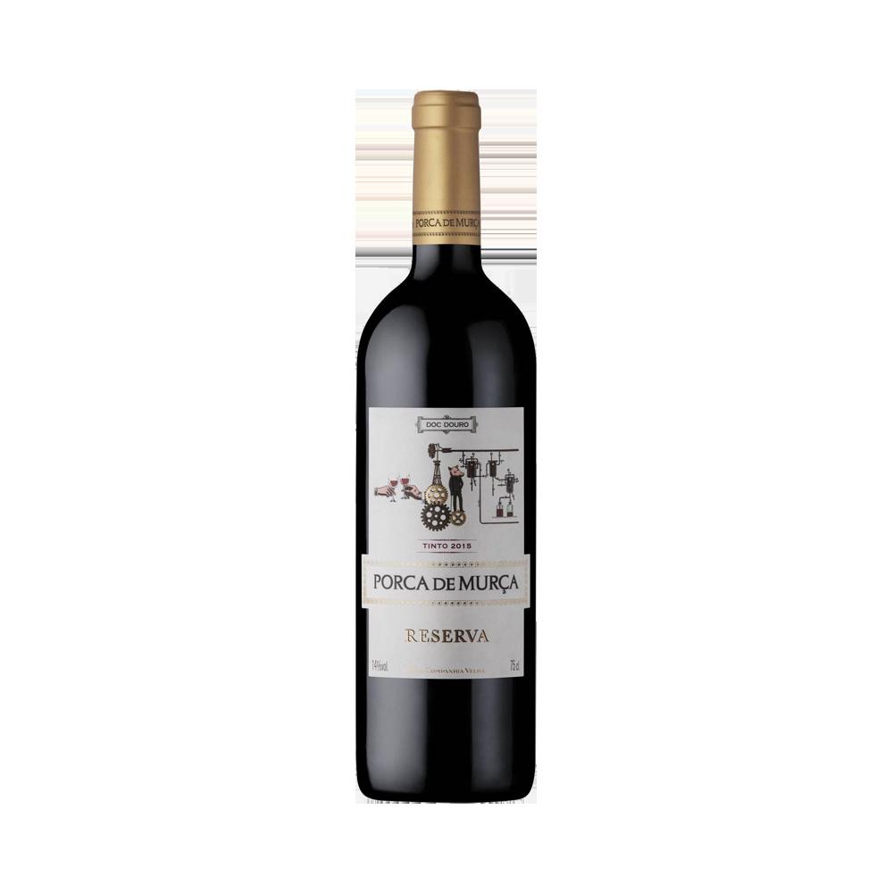 Porca de Murca Riserva - Vino Rosso