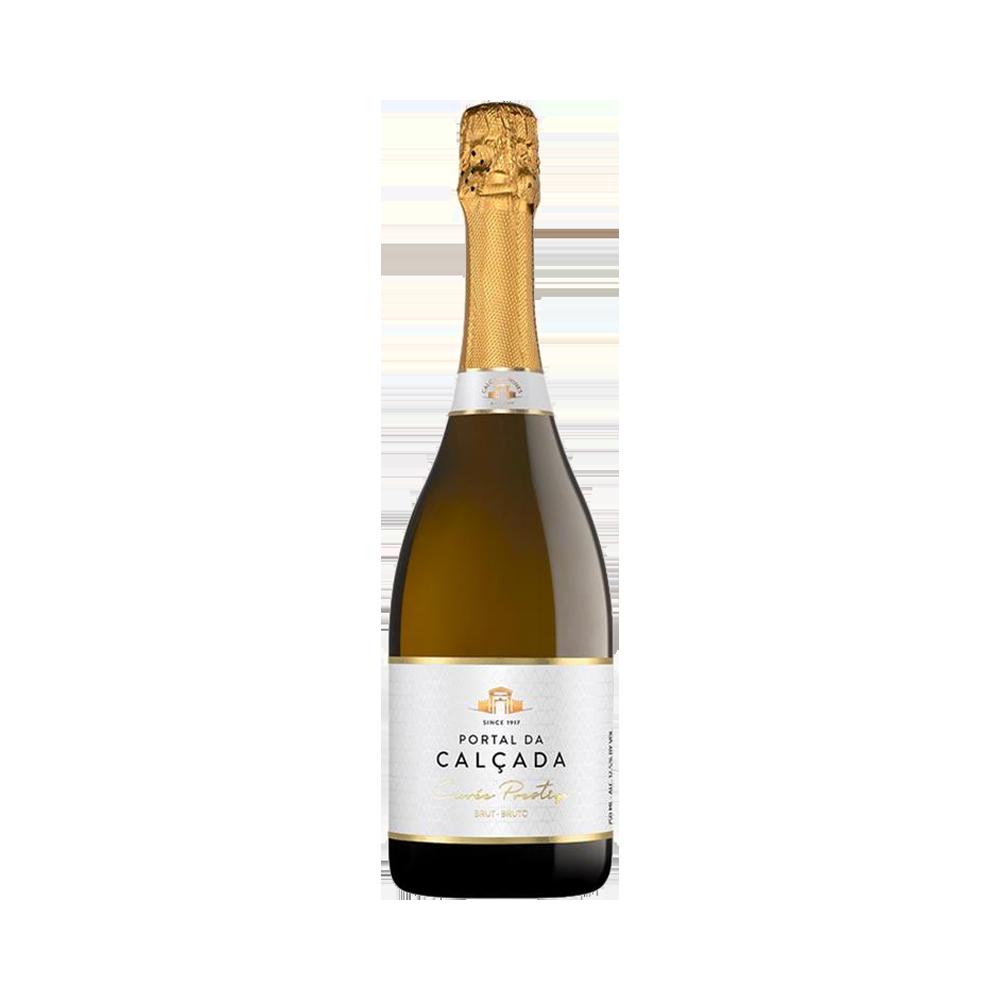 Portal da Calçada Cuvee Prestige - Sparkling Wine