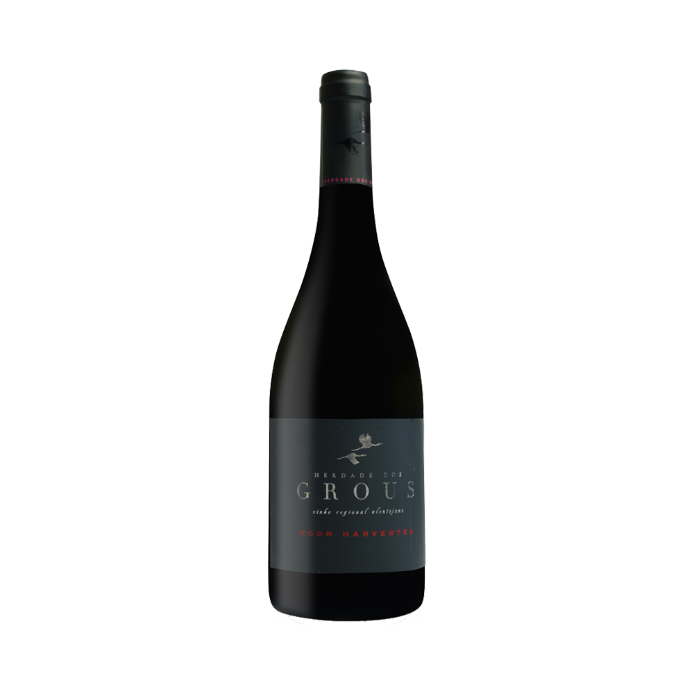 Herdade dos Grous Moon Harvested Vin Rouge