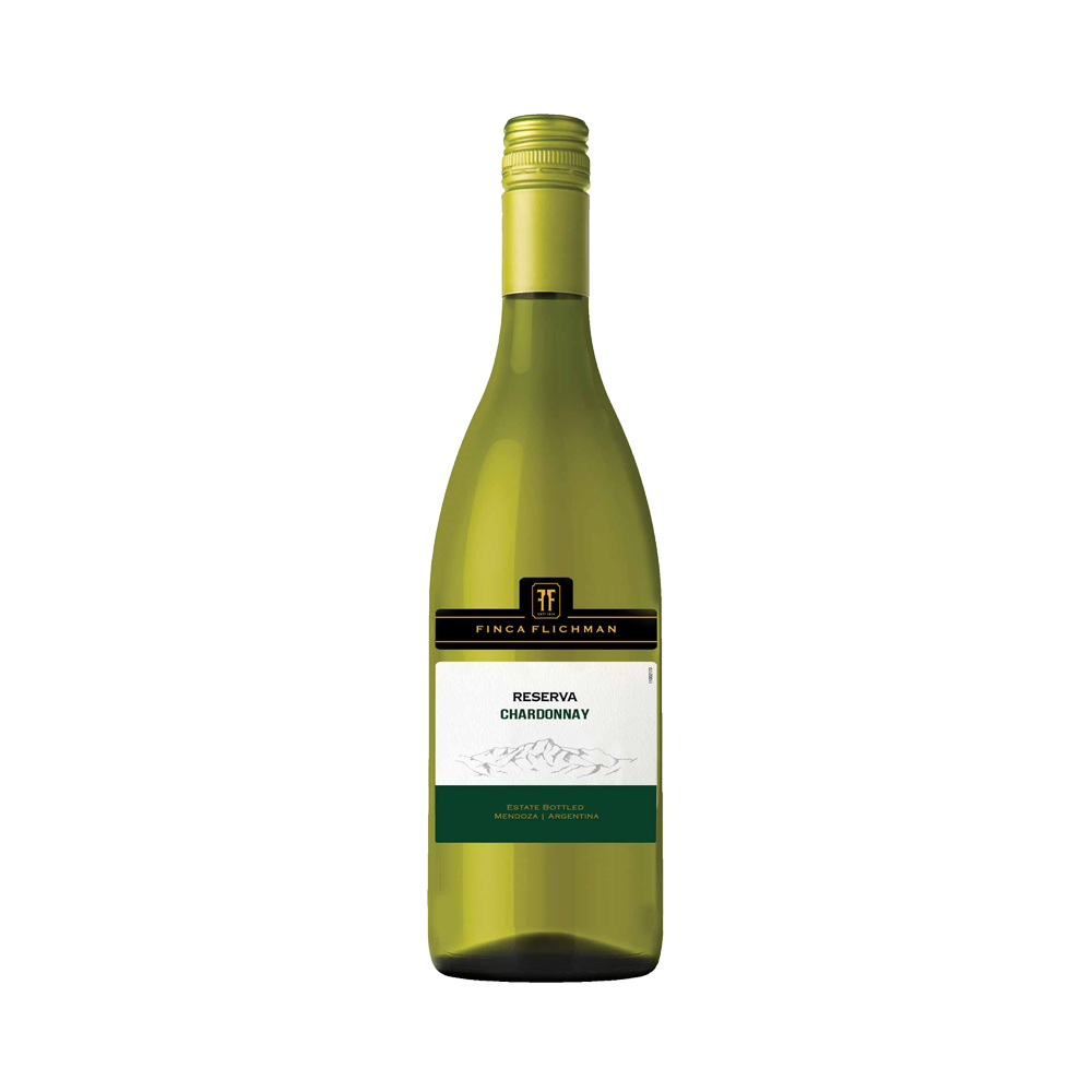 Finca Flichman Réserve Chardonnay Vin Blanc