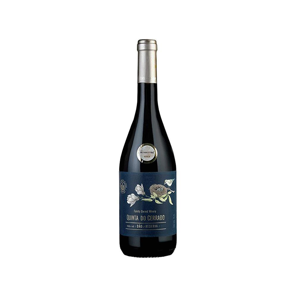 Quinta do Cerrado Reserva - Vinho Tinto