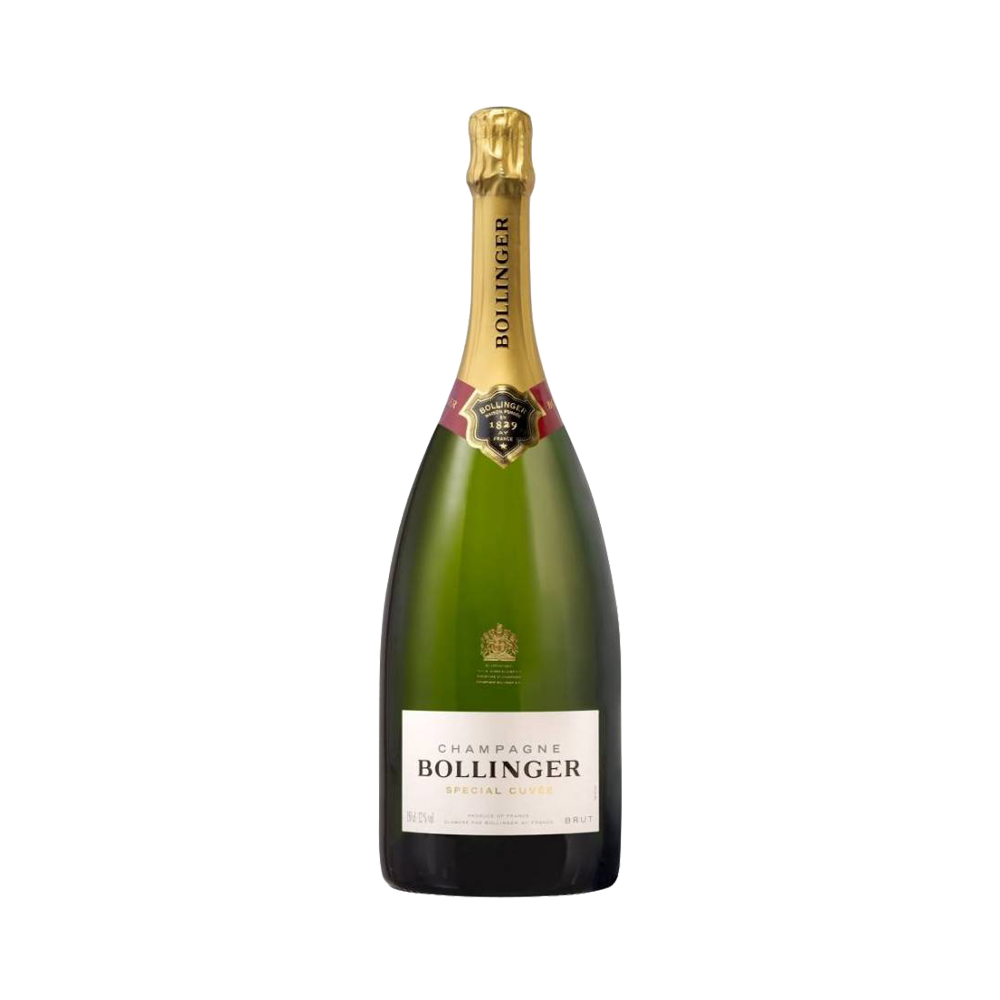 Bollinger Special Cuvee Brut - Vino Espumoso