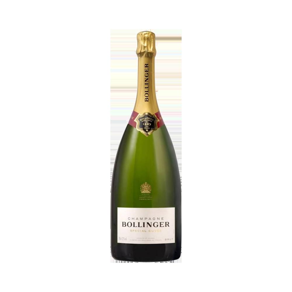 Bollinger Special Cuvee Brut - Vin Pétillant