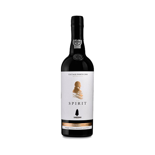 Vin de Porto Sandeman Spirit Vintage 2000 - Vin Fortifié