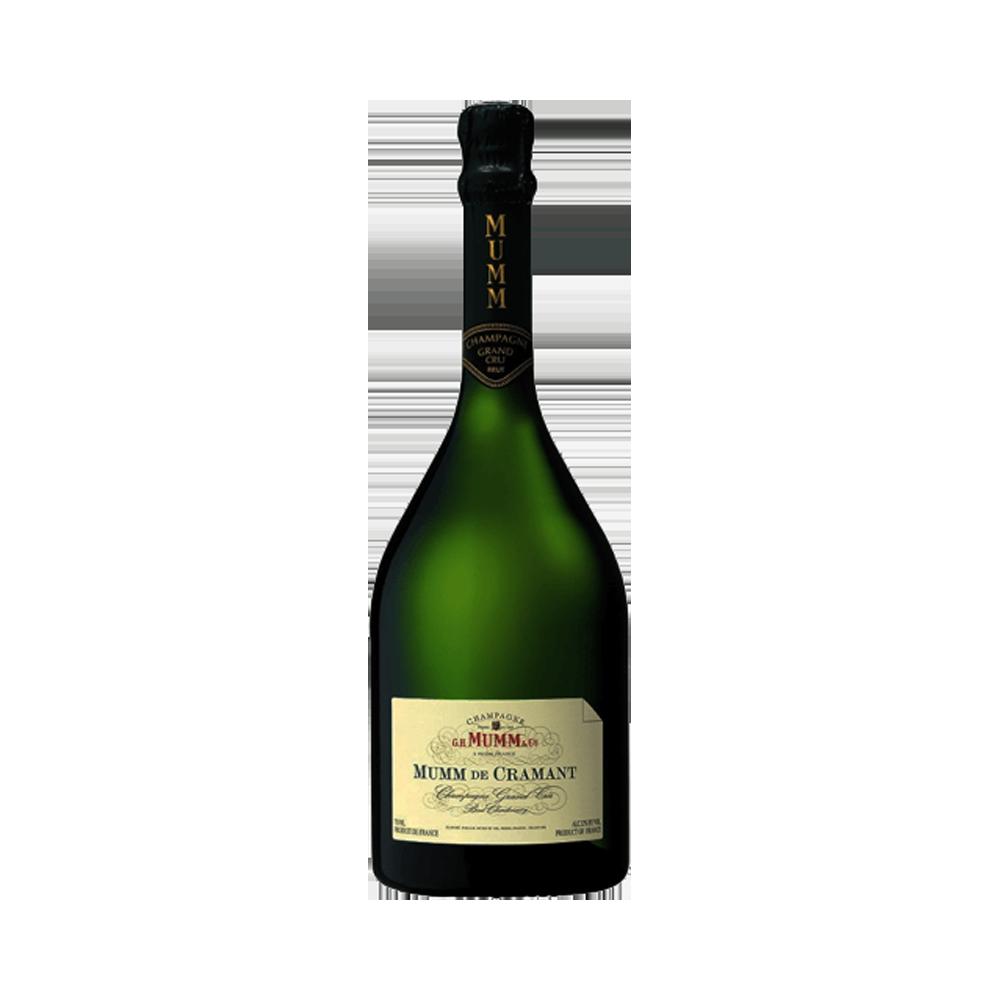 Mumm de Cramant Brut Chardonnay - Vin Pétillant