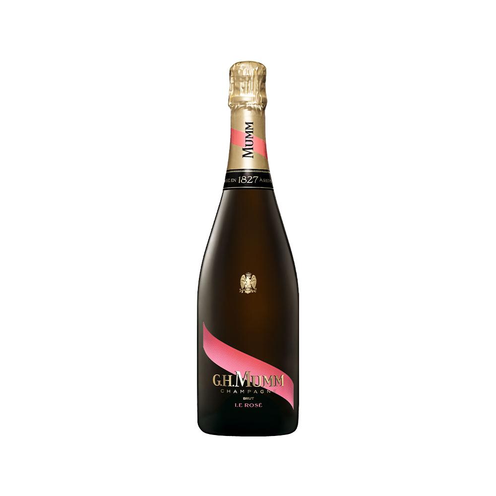 Mumm Rosé - Vin Pétillant