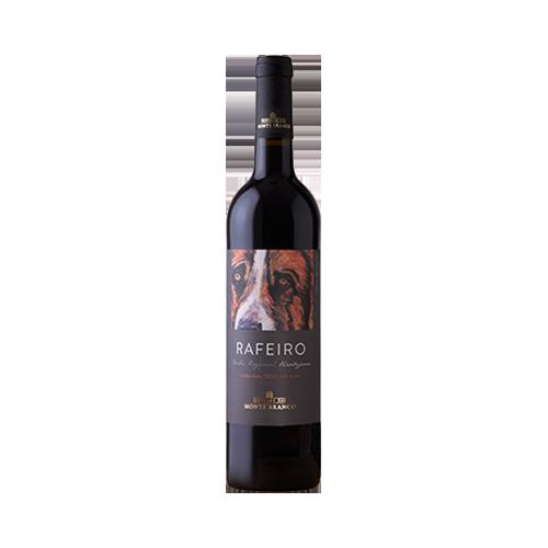 Rafeiro - Vin Rouge