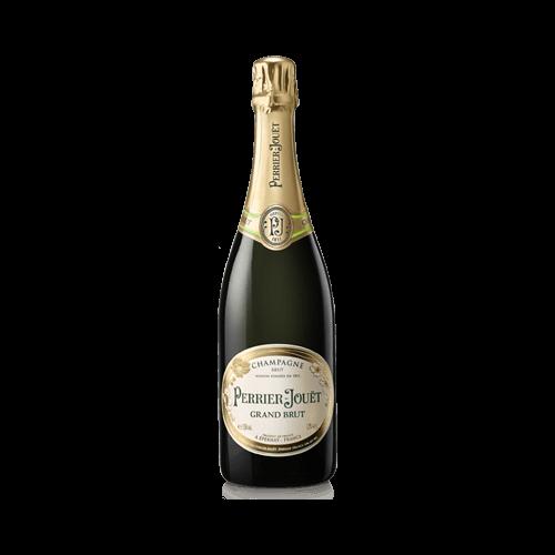Perrier Jouet Grand Brut - Vin Pétillant