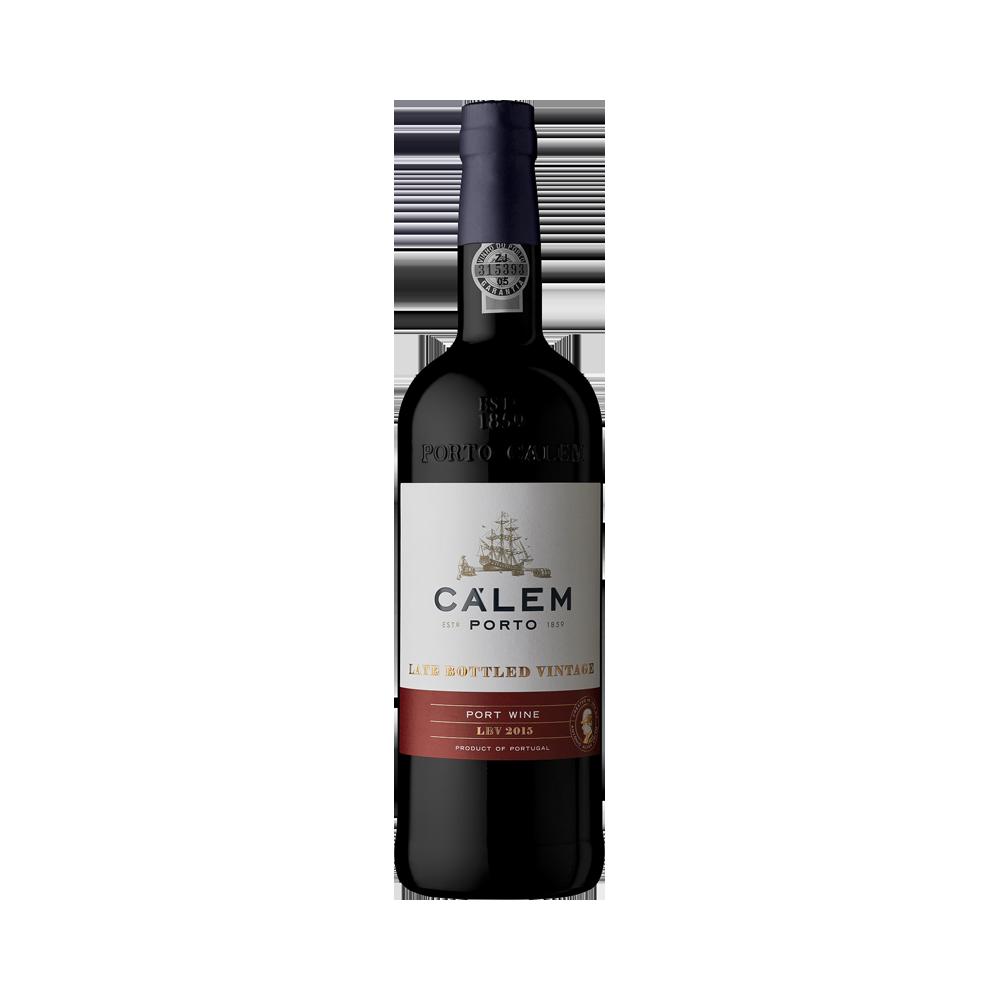 Portwein Calem LBV - Dessertwein