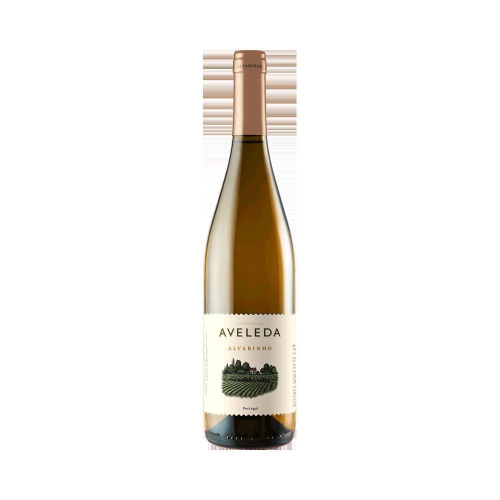 Aveleda Alvarinho Vin Blanc