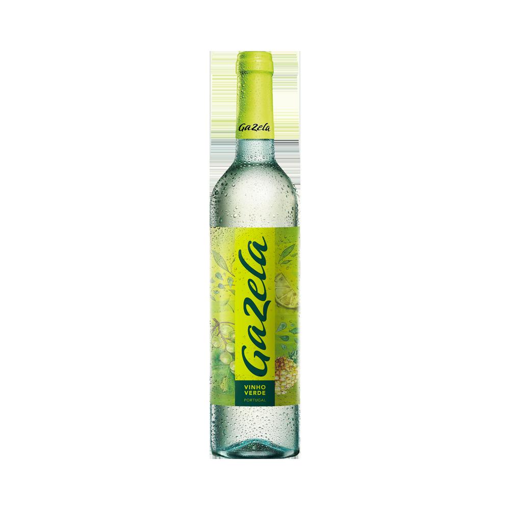 Gazela - Vino Blanco