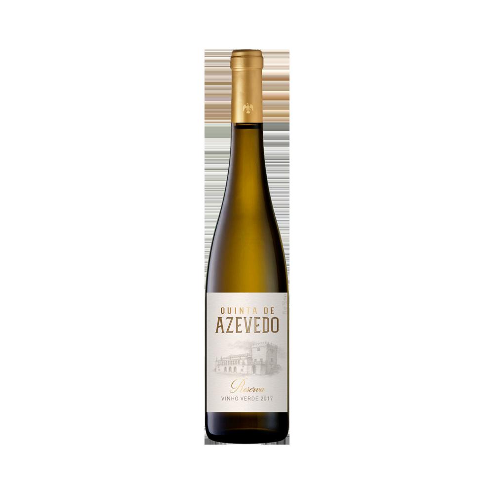 Quinta de Azevedo Reserva - Witte Wijn