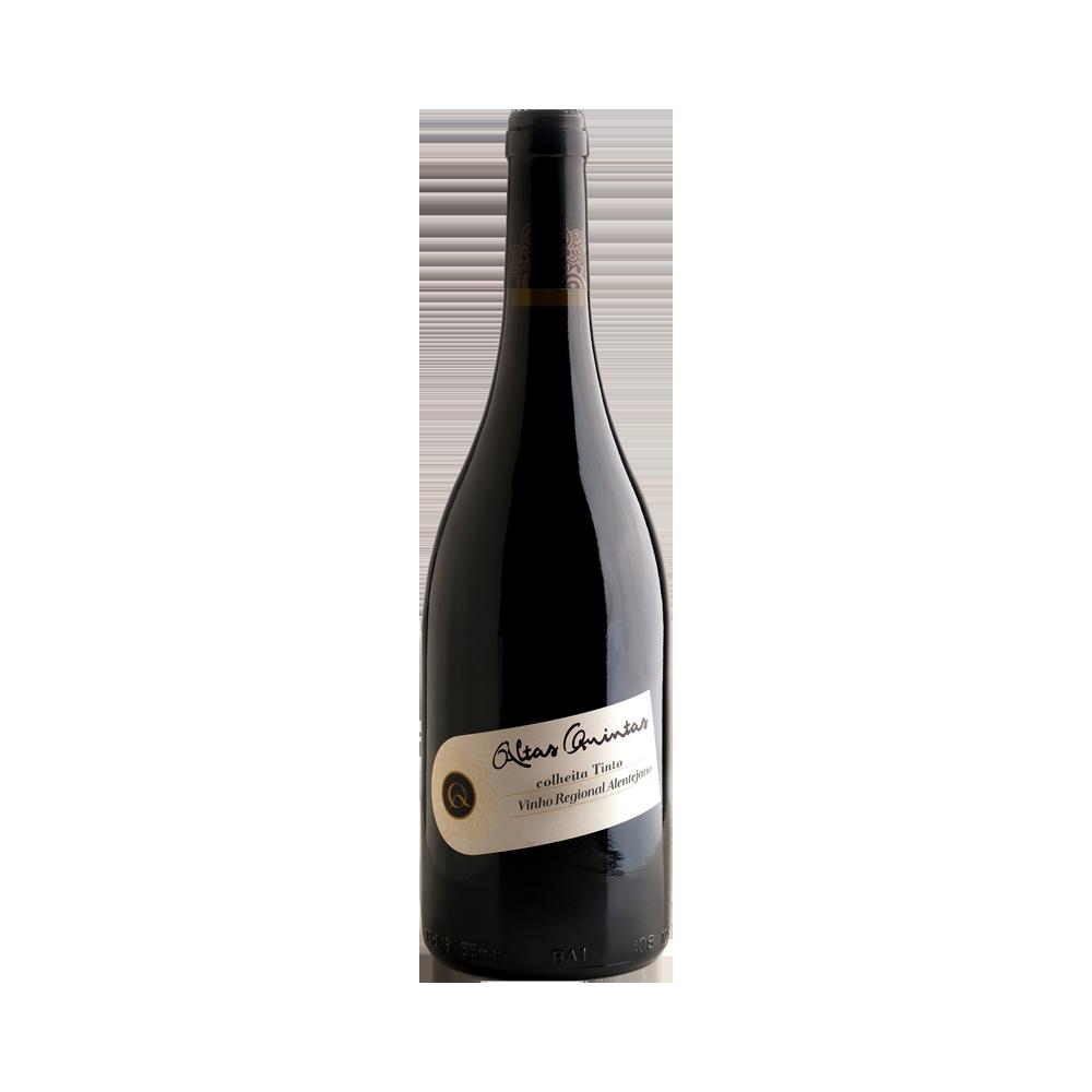 Altas Quintas - Red Wine