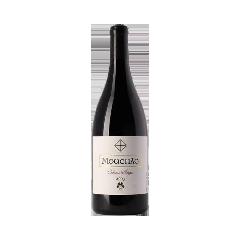 Mouchao Colheitas Antigas Rotwein