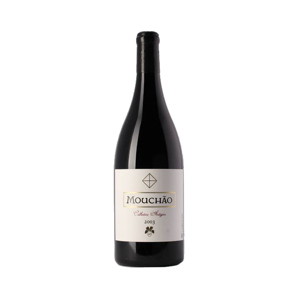 Mouchao Colheitas Antigas - Vin Rouge