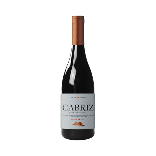 Cabriz Reserve - Red Wine