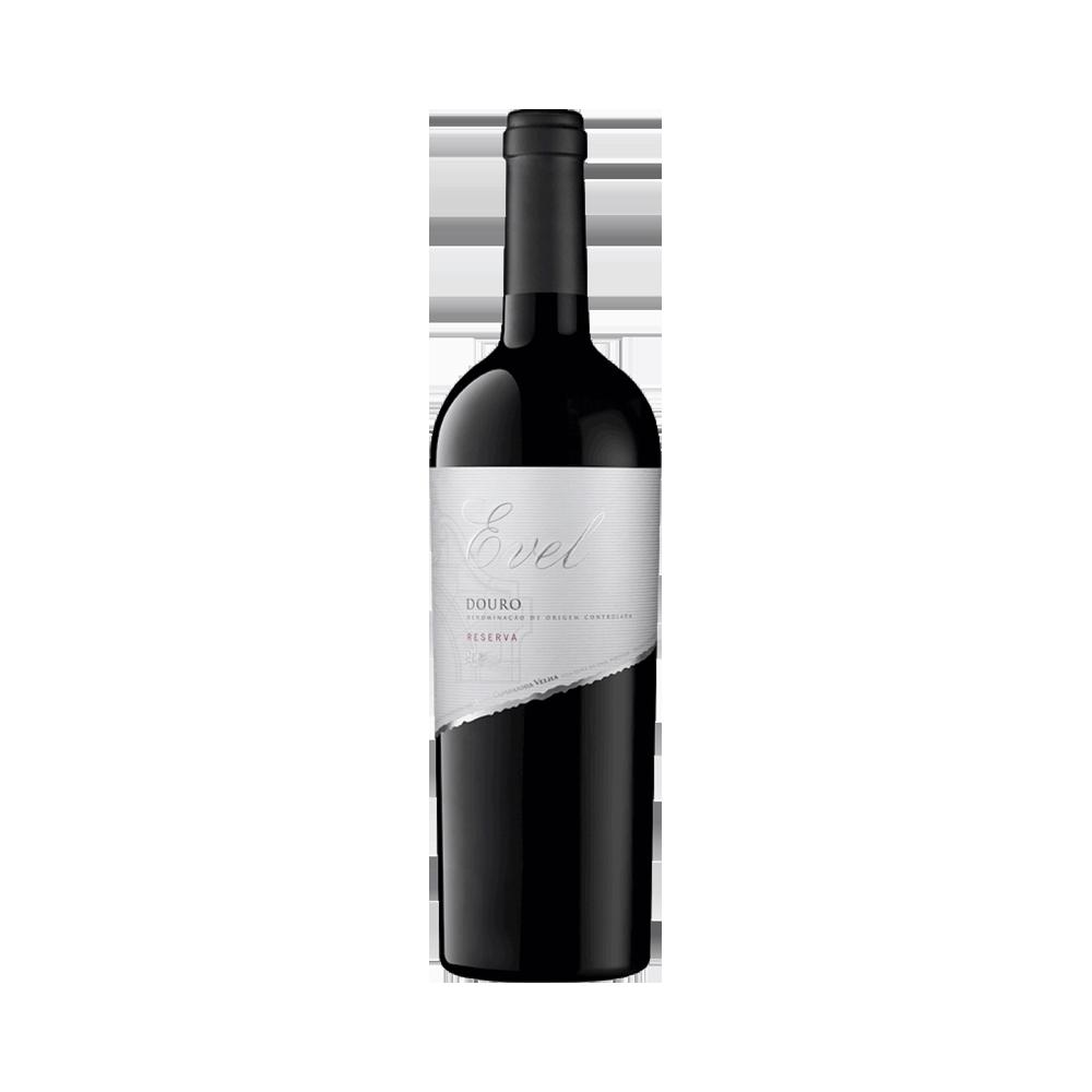 Evel Reserve Red Wine