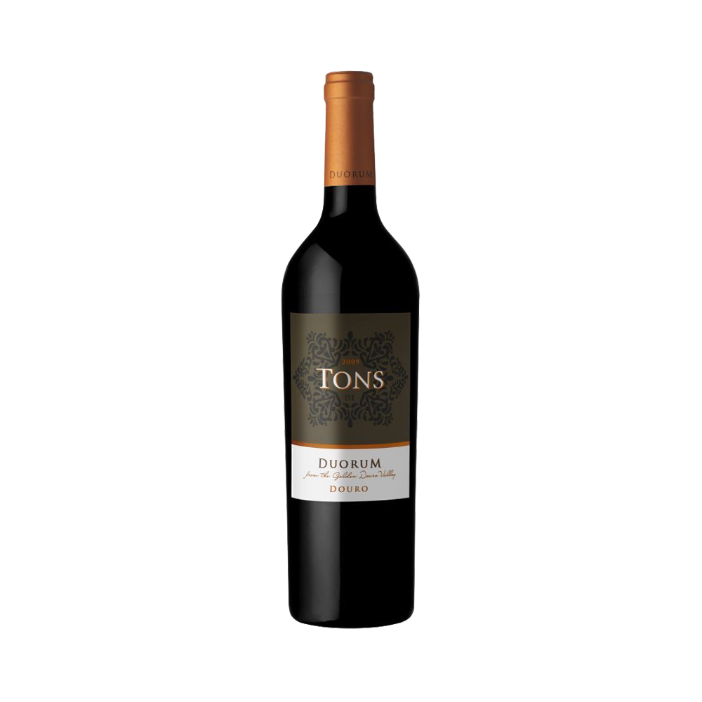 Tons de Duorum - Vin Rouge