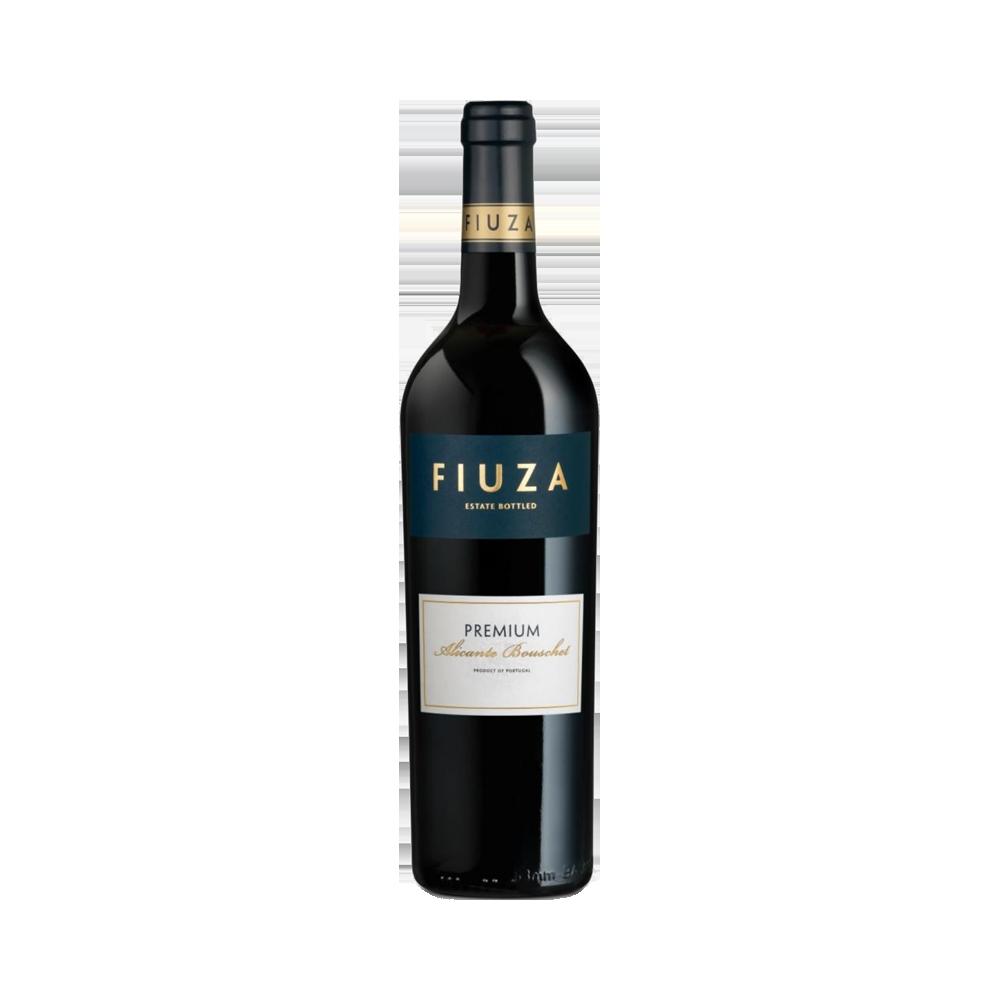 Fiuza Premium - Rotwein