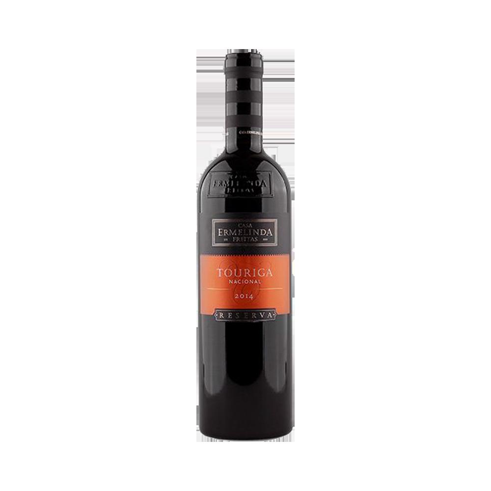 Casa Ermelinda Freitas Touriga Nacional - Red Wine