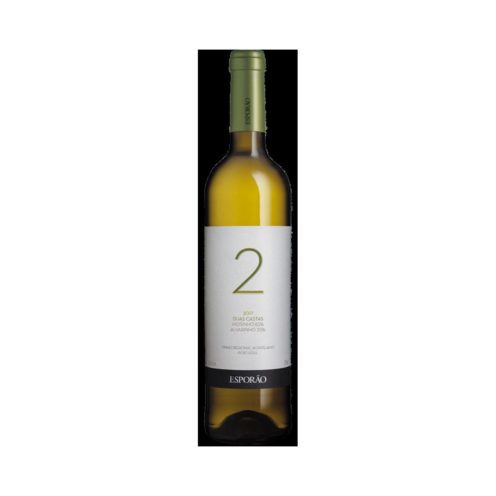 Esporão Duas Castas - Weißwein
