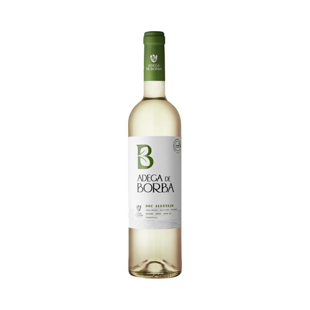 Borba Vin Blanc