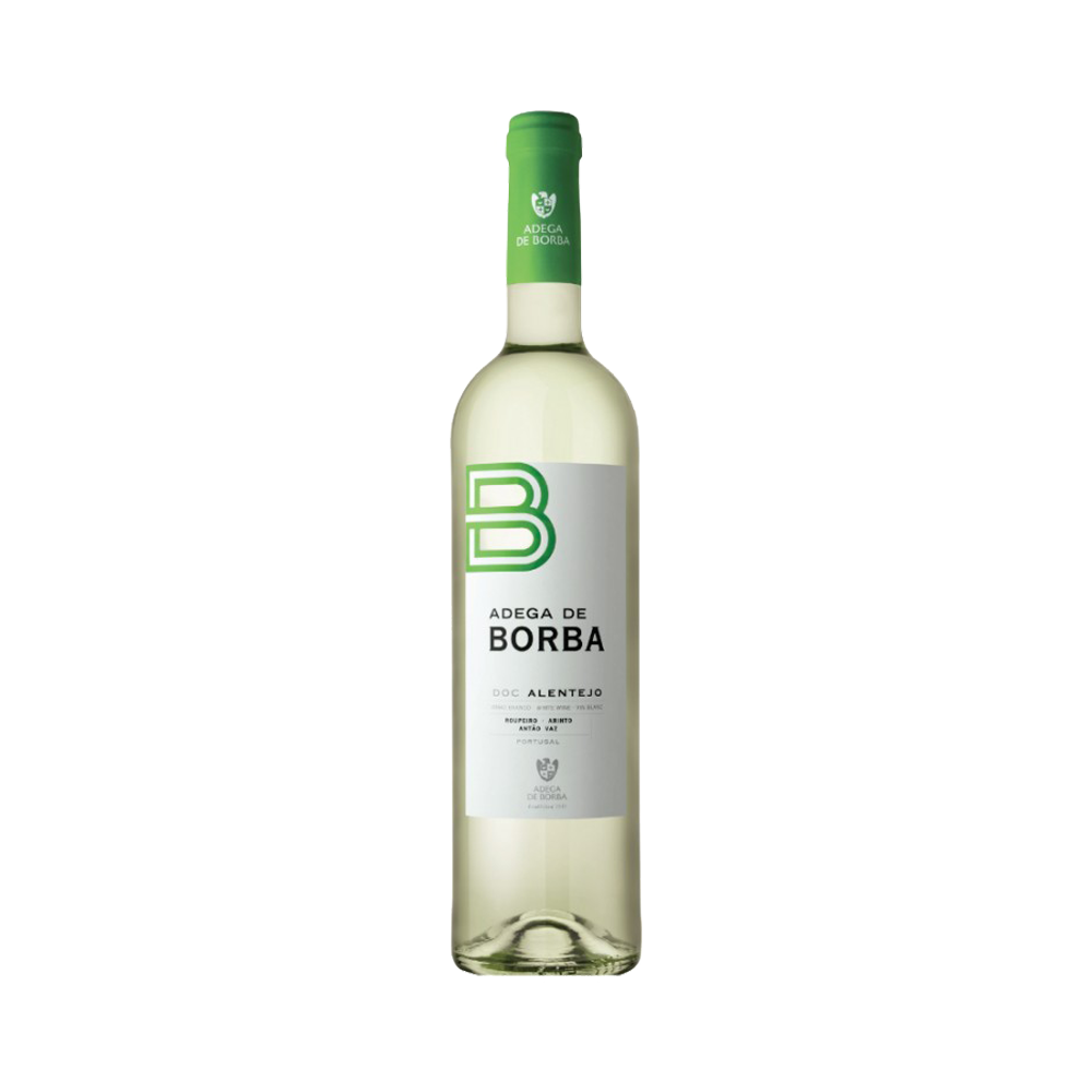 Borba - Weißwein