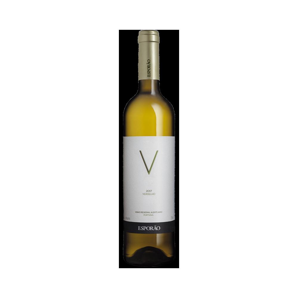 Esporão Verdelho Vin Blanc