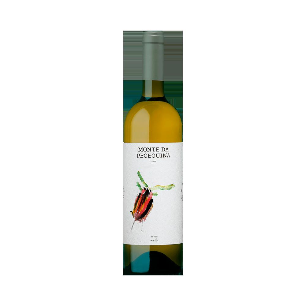 Monte da Peceguina Weißwein