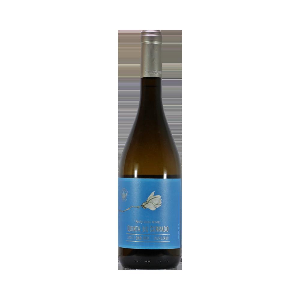 Quinta do Cerrado Encruzado - Vino Blanco