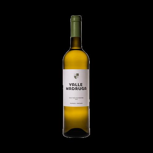 Valle Madruga - White Wine