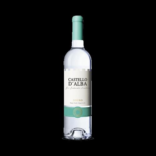 Castello dAlba Douro Weißwein