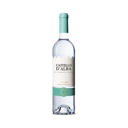 Castello dAlba Douro Vin Blanc
