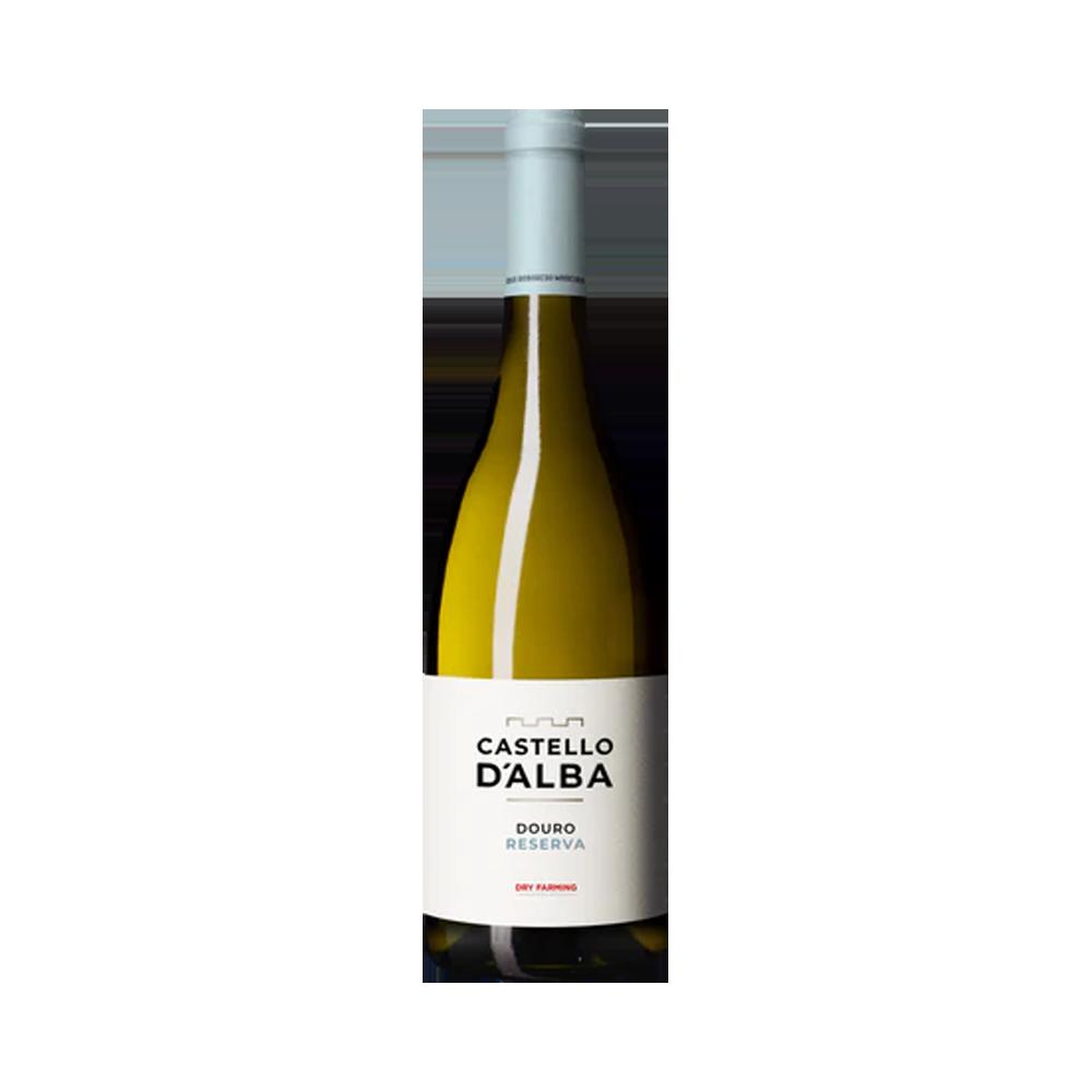 Castello dAlba Réserve Vin Blanc
