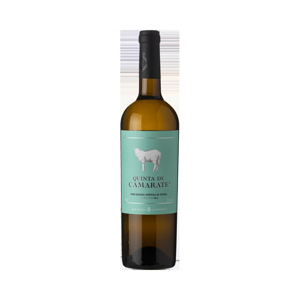 Quinta de Camarate Dry - Vin Blanc