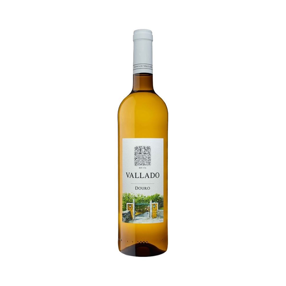 Vallado - White Wine