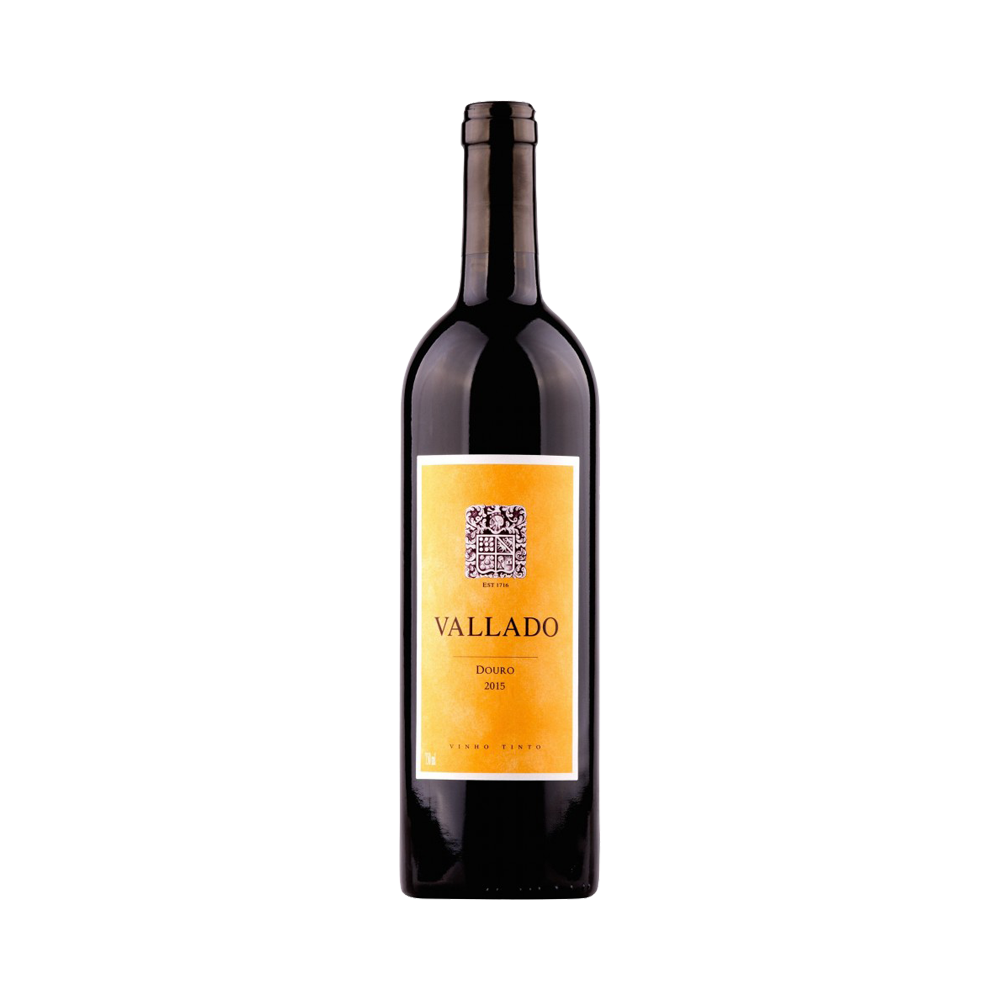 Vallado - Vin Rouge